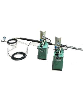 煤层瓦斯压力测定仪