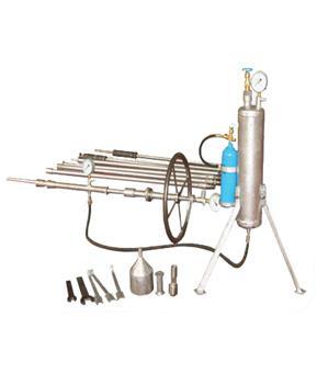 甲烷吸附常数测定仪
